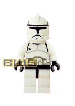 Clone Trooper (Phase I Armor)