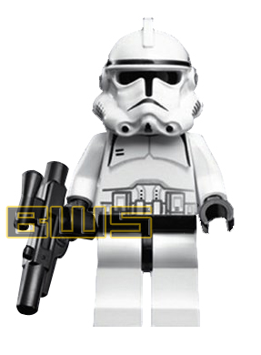 Clone Trooper (Phase II Armor)