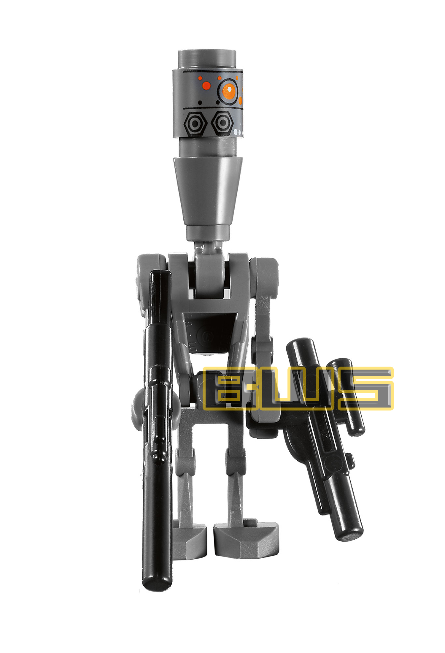IG-88 (Printed Face)