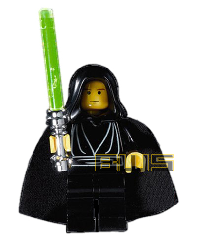 Luke Skywalker (Robed)