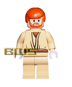 Obi-Wan Kenobi (Jedi Knight, Headset, Flesh)