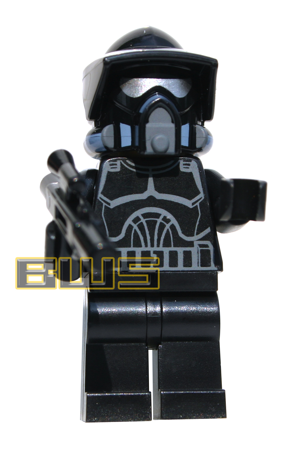 Shadow ARF Trooper (Clone Wars Style)