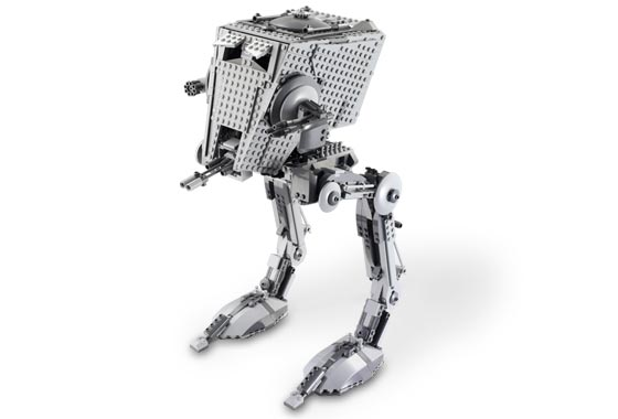 Lego 10174 Ultimate Collectors Series Imperial AT-ST