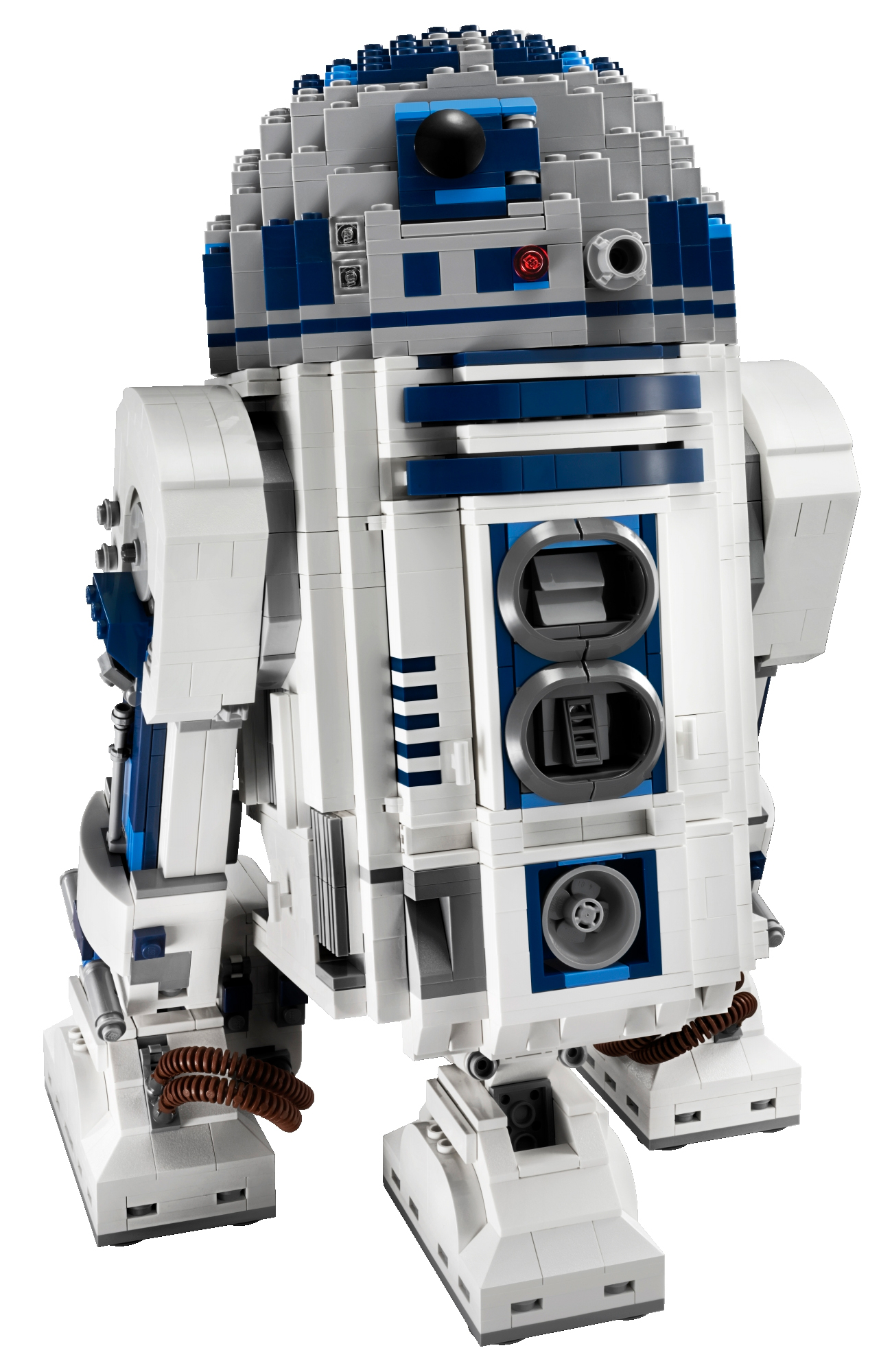 Lego 10225 UCS R2-D2 - Alternate View 1