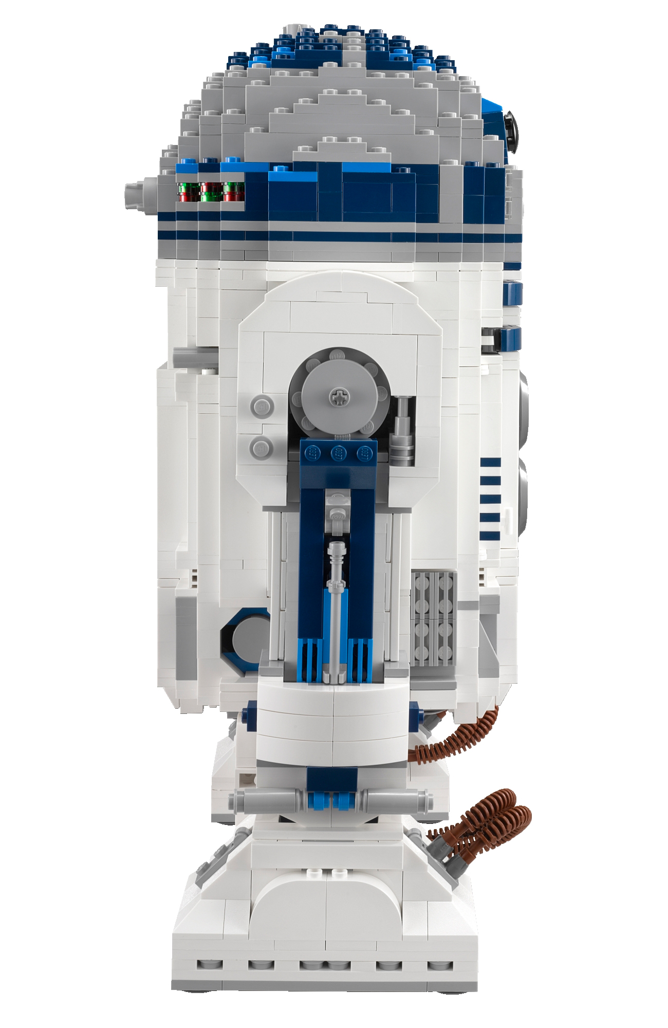 Lego 10225 UCS R2-D2 - Alternate View 2