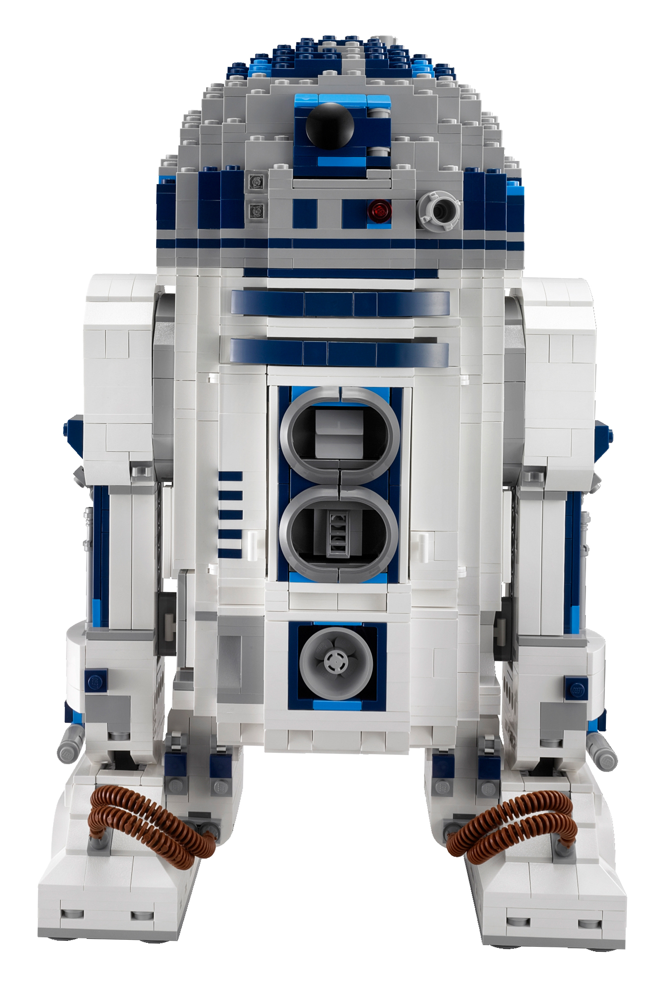 Lego 10225 UCS R2-D2 - Alternate View 3
