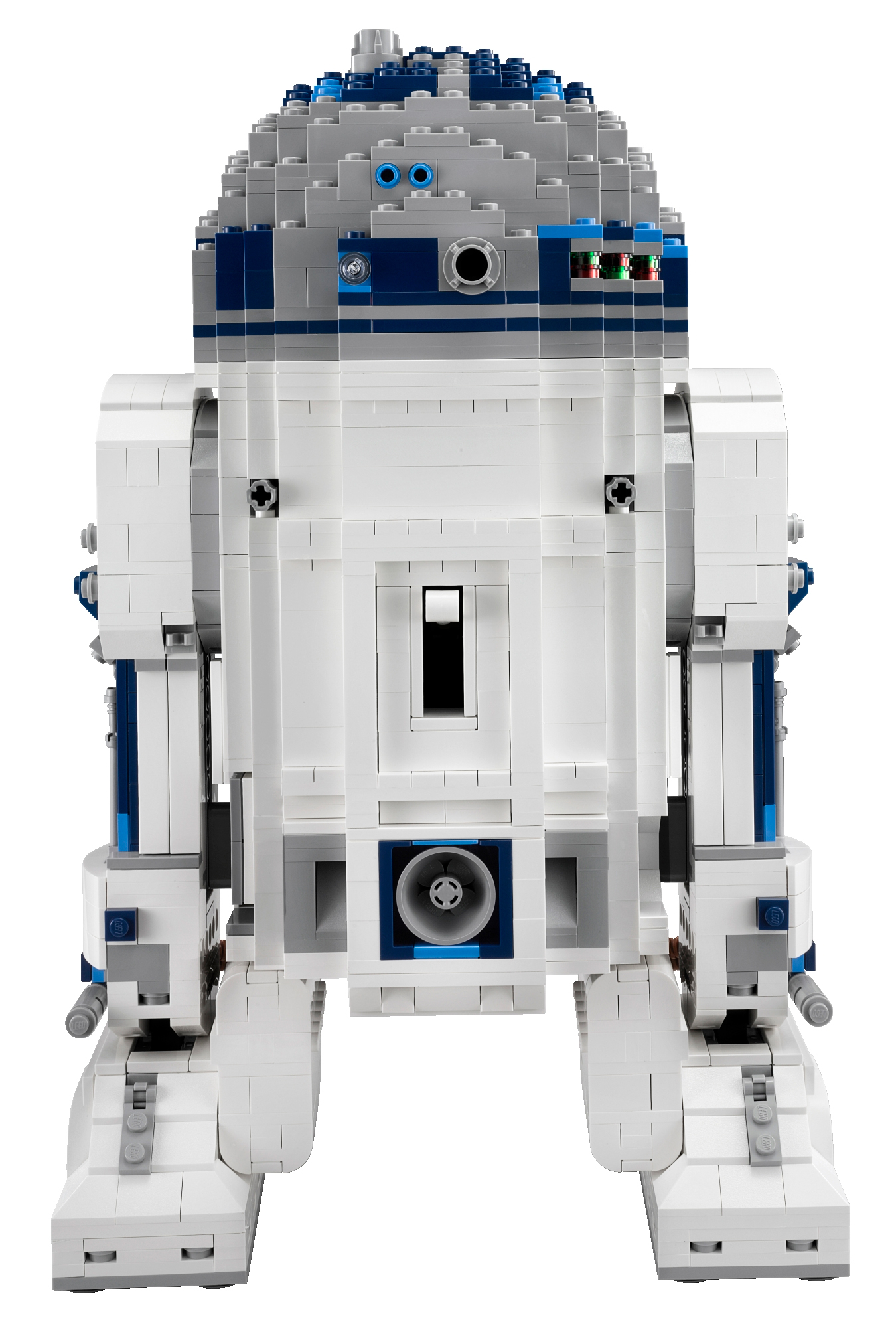Lego 10225 UCS R2-D2 - Alternate View 4