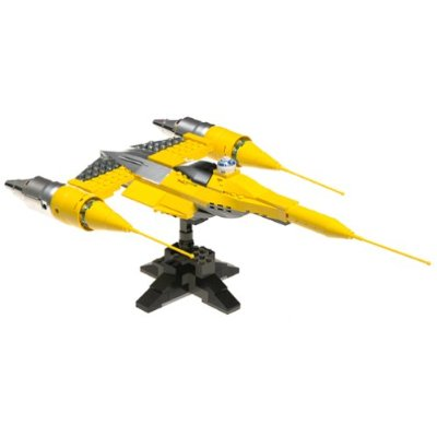 Lego 10026 Naboo Starfighter Ultimate Collectors Series