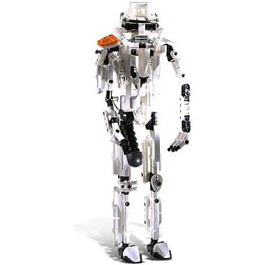 Lego Technic Set 8008 Stormtrooper