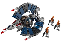 Lego 8086 Droid Tri-Fighter