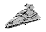 Lego 8099 Midi-Scale Imperial Star Destroyer