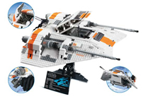 Lego 10129 Ultimate Collectors Series Rebel Snowspeeder