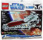 Lego 20007 MINI Republic Attack Cruiser