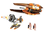 Lego 4478 Geonosian Fighter