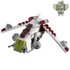 Lego 4490 MINI Republic Gunship