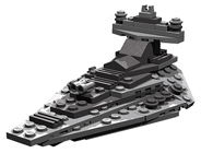 Lego 4492 MINI Star Destroyer