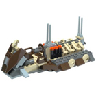 Lego 7126 Battle Droid Carrier