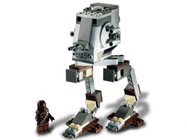 Lego 7127 Imperial AT-ST