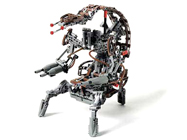 Lego 8002 Destroyer Droid