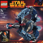 Lego 7252 Droid Tri-Fighter