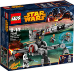 Lego 75045 Republic AV-7 Anti-Vehicle Cannon