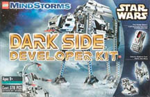Lego 9754 Dark Side Developer Kit