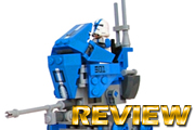 Lego 75002 AT-RT Review